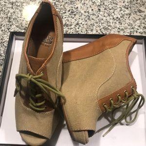 Gianni Bini Shoes. Comfort and cute!